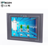 Wecon 10.4 разрешение экрана дисплея 800*600 дюйма