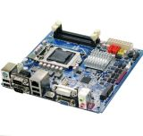 Hochleistungs--Motherboard-Support DDR3 des Motherboard-LGA1155 H61