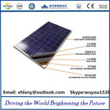 Comitato solare del modulo policristallino della cellula solare al silicio