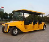 De Fabriek van China voorziet Antiek Elektrisch voertuig 8 Seater (dn-8D) van Ce