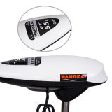 Nuovo Vessels 65lbs Thrust Electric Fishing Boat Trolling Motor Saltwater