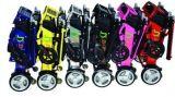Cadeira de rodas elétrica de dobramento Disabled da potência com bateria de lítio