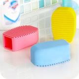 Heißes Verkaufs-kreatives Handwaschgehilfe-Silikon-Miniwaschbrett