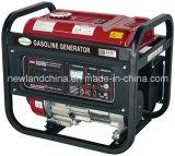 generatore della benzina di monofase di 2000W 5.5HP (2600DXE-D)