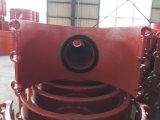 Sella di Hottap per il tubo H600X200, T di spillatura del ferro