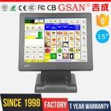 15 Zoll PC Monitor-Site-Überwachung-Monitor HD
