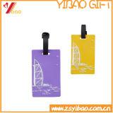 De uitstekende kwaliteit hangt Markering & de Document Afgedrukte Markering van de Bagage (yb-ly-Lt.-33)