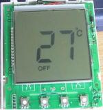 درجة حرارة مؤشّر زجاج/شاشة لأنّ هواء يكيّف