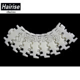 Har2350pw産業プラスチック適用範囲が広いMultiflexの食品等級のコンベヤーの鎖