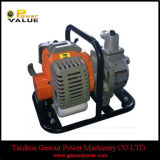 Wp10 1inch Gasoline Engine 2.6HP Water Pump