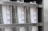 1 de Lucht Gekoelde Machine van het Ijs van de Kubus Ton/24h (cv 1000)