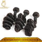 Het Intacte Diepe Krullende Maagdelijke Indische Haar van de opperhuid