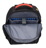 School、Student、Laptop、Hiking、Travel (9074)のための新しいFashion HighqualityマルチCompartment Laptop Bag