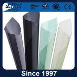 Prix usine film de teinture solaire de guichet de véhicule de 2 plis