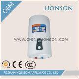 Calentadores de agua eléctricos