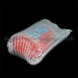 Bolsos de empaquetado de la columna del aire del producto para las mercancías vivas