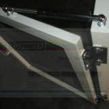 Машина выдержки вакуума Tabletop клиша Tmep-4050 UV