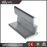 Montaje solar de la azotea de aluminio de la potencia verde (XL184)