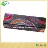 Коробка изготовленный на заказ бумаги картона косметическая упаковывая (CKT-CB-65)