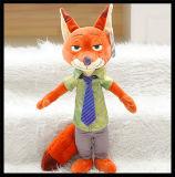 BabyのためのOEM Plush Animal Stuffed Dog Toy