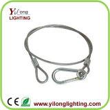 кабель безопасности 85cm длинний для Moving головного света мытья DMX512