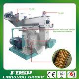 Granuladora de madera de la biomasa de la tecnología avanzada para la venta