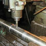 Approvisionnement de usinage de commande numérique par ordinateur pour des pièces en métal, usinage de précision