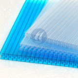 Multi-Wand Bienenwabe-Polycarbonat-Höhlung-Blatt