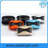 Colar recarregável da casca do colar do treinamento do cão dos acessórios do animal de estimação do fabricante