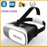 2016 il Latest Cardboard Virtual Reality Google Cardboard 3D Vr Box Reality Glasses per Mobile Phone