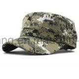 Kundenspezifischer Sport Hut, Baseball-Armee-Schutzkappe