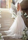 Vestido de casamento deVenda novo da noiva 2016, personalizado