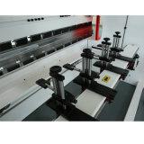 Machine à cintrer de /Steel de frein de presse de la commande numérique par ordinateur TB-s avec Da52s