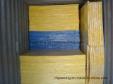 Feuille en plastique ondulée de mur jumeau du polypropylène pp/feuille de Correx Coroplast Corflute