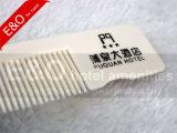 Гребень гостиницы/малый гребень/деревянный гребень/пластичный гребень/гребень волос