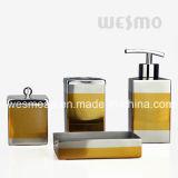 長方形の形のステンレス鋼の浴室のアクセサリ(WBS0809C)