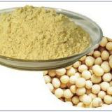 OEM d'extrait de soja de GMP