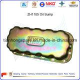 Zh1105オイルの油溜め