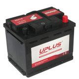 56219 батарея автомобиля высокой эффективности 12V 60ah I безуходная