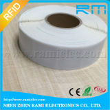 Tag programável/etiqueta/etiqueta de RFID NFC com a microplaqueta Ntag213