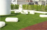 tweesterren Quality Artificial Grass Lawn voor Football of Soccer