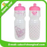Plastikflasche des wasser-500ml für Reinigungs-transparente Wasser-Flasche (SLF-WB013)