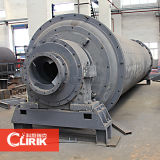 Moinho de bolas de mineração de alta eficiência (1-300t / h)