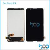 Mobiele LCD van het Scherm van de Aanraking van de Delen van de Telefoon Vertoning voor de Assemblage van Sony Xperia E4