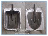 Русская лопата лопаткоулавливателя типа острой головки лопаткоулавливателя стальная & квадратного
