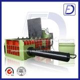 Coste de la prensa hidráulica del metal de la escarpa en fuente corta