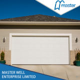 Home Use Steel Garage Door/CE Passed Sectional Garage Door