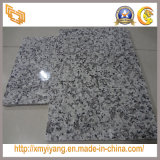 Flooring를 위한 싼 White Granite Polished Stone Tile