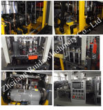 Mittleres Speed Paper Cup Forming Machine (neues Baumuster)