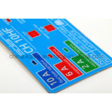HauptAppliance Application und Poly Dome Keypad Button Material Matrix Membrane Switch